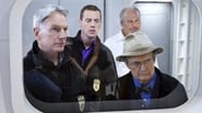 NCIS Season 13 Episode 14 : Decompressed