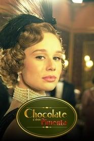 Novela: Chocolate com Pimenta