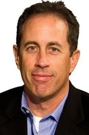 Photo de Jerry Seinfeld Barry B. Benson (voice)
