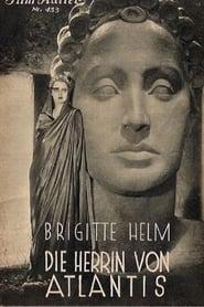 Die Herrin von Atlantis 1932