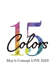 May'n Concept LIVE 2020「15Colors」