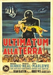film simili a Ultimatum alla Terra
