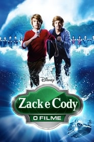 Zack e Cody: O Filme