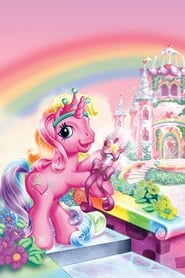 My Little Pony - Regnbåge på rymmen