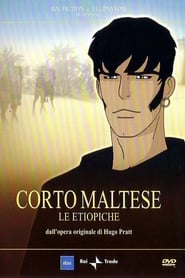 Corto Maltese: Le Etiopiche