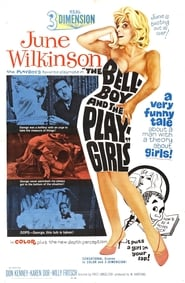 'The Bellboy and the Playgirls (1962)