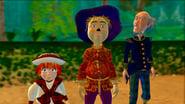 The Scarecrow of Oz