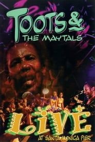 film simili a Toots & The Maytals: Live at Santa Monica Pier