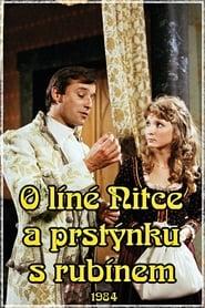O líné Nitce a prstýnku s rubínem 1984