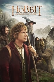 Hobbit: Niezwykła podróż / The Hobbit: An Unexpected Journey (2012)