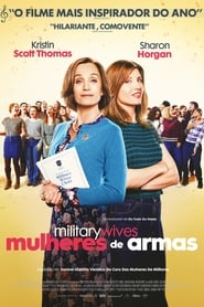 Assistir Military Wives online