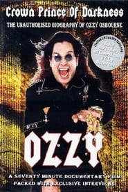 Ozzy Osbourne - The Crown Prince Of Darkness