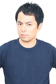 Kanehira Yamamoto isTakeshi J. Hamamoto (voice)