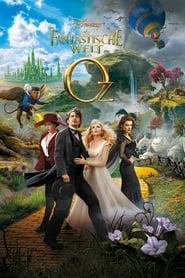 Die fantastische Welt von Oz [2013]