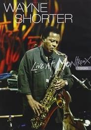 Wayne Shorter: Live at Montreux 1996 1996