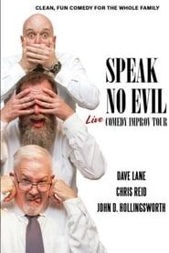 Speak No Evil: Live (2021) Online Full Movie