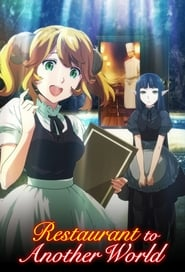 Isekai Shokudou (Restaurant to Another World): 1×1