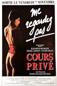 Film Cours privé streaming VF gratuit complet