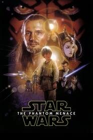 Poster Star Wars: Episode I - The Phantom Menace 1999