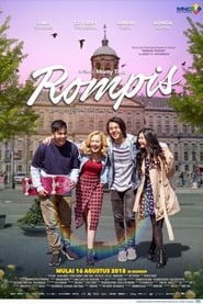 Watch Streaming Movie Rompis 2018