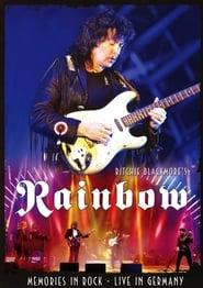 Rainbow: Memories in Rock (2016)