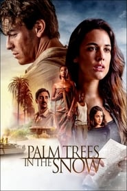 Palm Trees in the Snow (2015) HD
