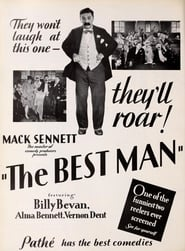 The Best Man 1928