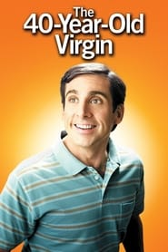 The 40-Year-Old Virgin (2005) Hindi Dubbed
