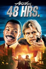 Poster for Another 48 Hrs.