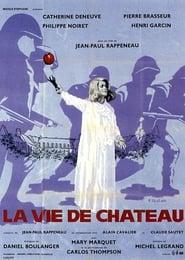Poster La vie de château 1966