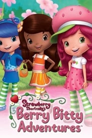 Strawberry Shortcake's Berry Bitty Adventures 2009