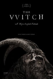 The Witch streaming vf