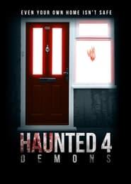 Haunted 4: Demons (2020)