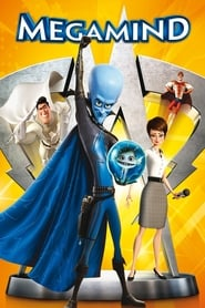 Megamind (2010) Full Movie Watch Online Free AnimesMovie