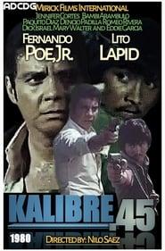 Watch Kalibre .45: Digitally Restored (1980)
