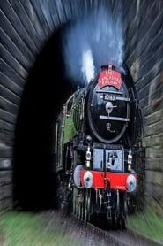 Tornado The 100mph Steam Engine