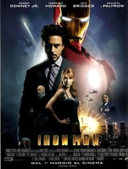 Guardare Iron Man