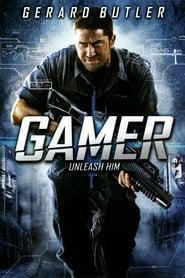 Poster for Gamer