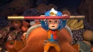 Captura de Monkey Magic