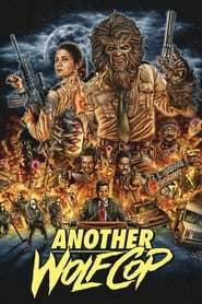 Another WolfCop (2017) Online Cały Film Lektor PL