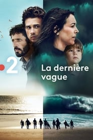 The Last Wave (TV Series (2019)– )