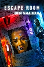 Escape Room WEb-DL 720p Latino
