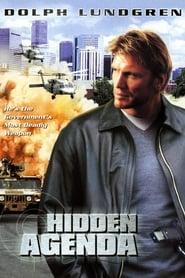 Hidden Agenda / Таен план (2001)