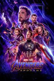 Zwiastun. Avengers: Endgame 2018