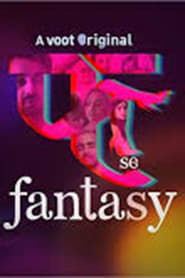 Fuh Se Fantasy Season 1 Episode 3