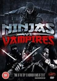 Ninjas vs. Vampires (2010)