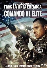 Tras la línea enemiga: Comando de élite (2014) | Seal Team Eight: Behind Enemy Lines