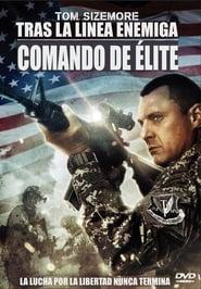 Tras la línea enemiga: Comando de élite 2014