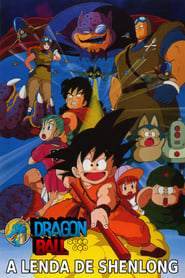 Dragon Ball: A Lenda de Shenlong