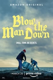 Poster for Blow the Man Down
